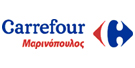 CARREFOUR ΜΑΡΙΝΟΠΟΥΛΟΣ