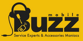 Buzz Mobile - service experts & accessories maniacs